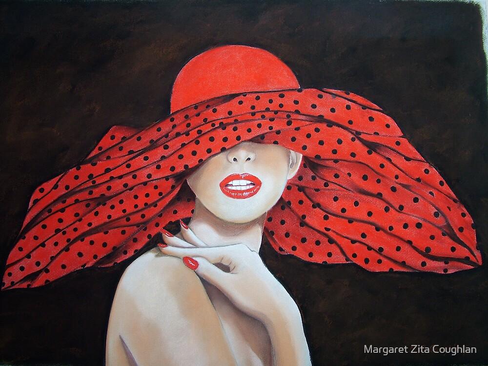 The Polkadot Hat by Margaret Zita Coughlan