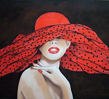 The Polkadot Hat by Margaret Zita Coughlan
