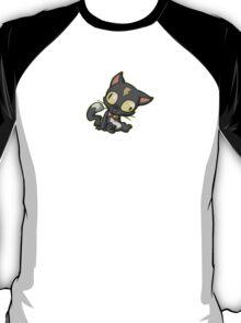 Dooomcat Cute T-Shirt