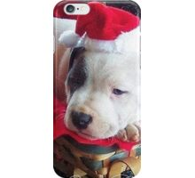 Merry Christmas To All iPhone Case/Skin