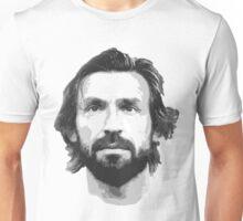 Andrea Pirlo Unisex T-Shirt