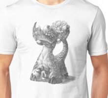 The Rocktail Cyclodile Unisex T-Shirt
