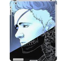 Rebel Madame Curie iPad Case/Skin