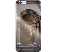 Ravenclaw Common Room iPhone Case/Skin