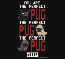 the perfect pug T-Shirt