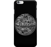 Hope for a Death Star Wars iPhone Case/Skin