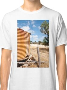 0860 I love a sun burn't country 2 Classic T-Shirt