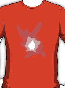 Igglybuff - Jigglypuff - Wigglytuff Evolution T-Shirt