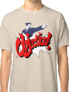 Objection Classic T-Shirt