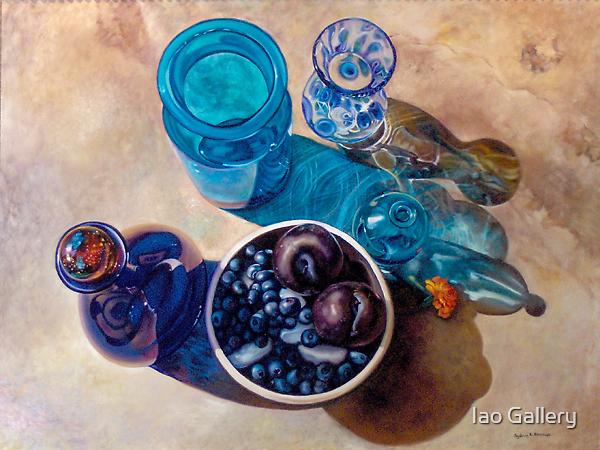 Visudha-Ajna No. 1 by Iao Gallery