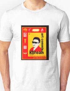 Norm Koreah T-Shirt