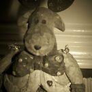 Rudolph? by randi1972