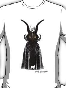 dlp emperor T-Shirt