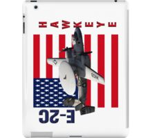 E-2C Hawkeye iPad Case/Skin