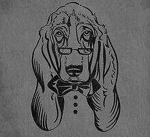 Hound Dog by kellabell9