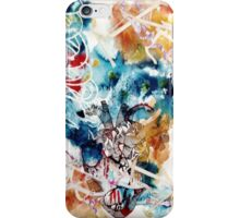 Heart Lines iPhone Case/Skin