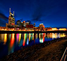 River of Lights by joshunter