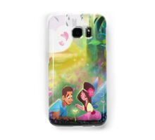 Growing magic Samsung Galaxy Case/Skin