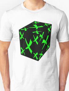 X Unisex T-Shirt