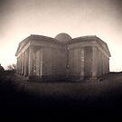 City Observatory, Edinburgh by Duncan Waldron