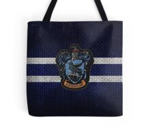 Ravenclaw Knitted Tote Bag