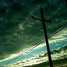 Traffic Sunrise by Ferguson