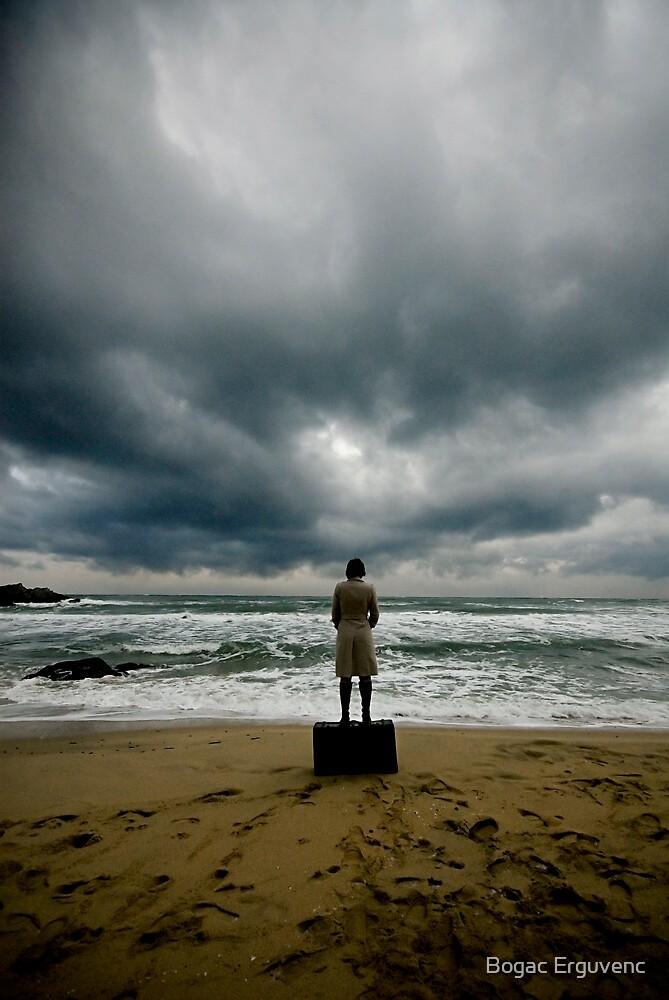 Divorce - The Beginning by Bogac Erguvenc