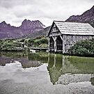 Boat Shed - revised by cowwws