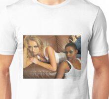 Models Unisex T-Shirt