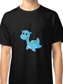 Cute little Loch Ness Monster Classic T-Shirt
