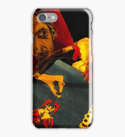 Fragments of Jack iPhone Case/Skin