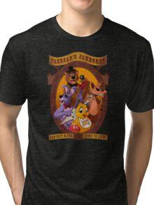 Fazbear's Jamboree Tri-blend T-Shirt