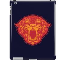Wild - Panther iPad Case/Skin