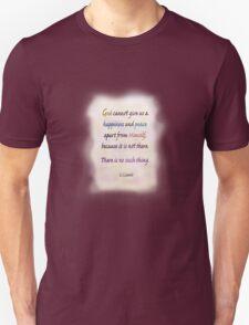 CS Lewis II T-Shirt