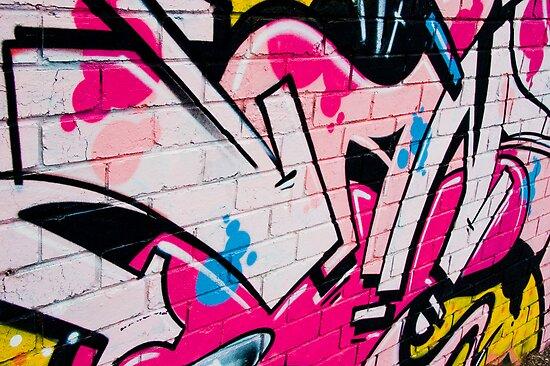 Urban Artist01 by Josh Prior