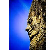Jayavarmans Empire Photographic Print