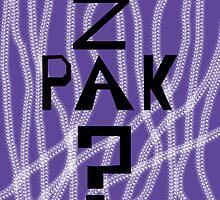 Question Z Pak by homicidalzero