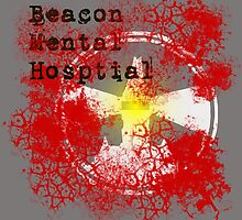Beacon Mental Hospital by YumasArt