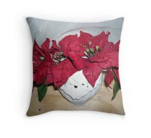 Christmas Jody Throw Pillow