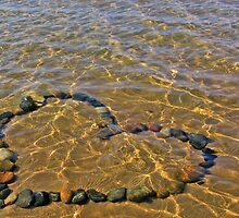 Huron's Heart by theonlyjill