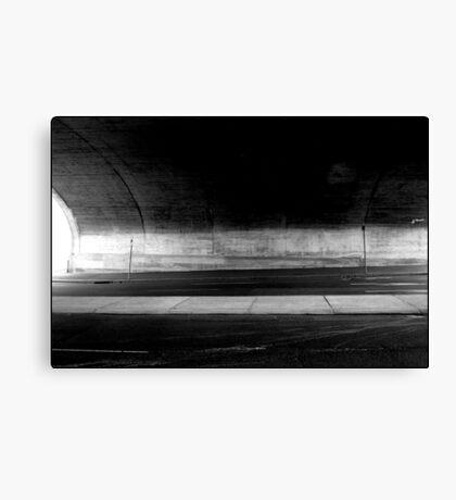 Urban Landscape#32 Surrey Hills UnderPass Canvas Print