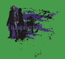 Resident Evil 6 - Leon 2 Kids Clothes