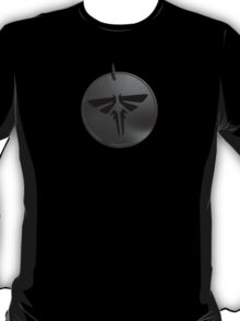 The Last Of Us - FIrefly Pendant T-Shirt