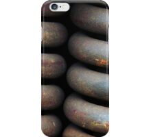 Sprung iPhone Case/Skin