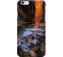 Wallstreet iPhone Case/Skin