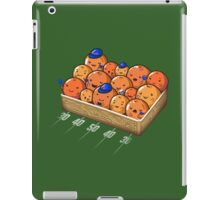 The Orange Box iPad Case/Skin