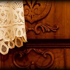 Lace and Wood by trueblvr