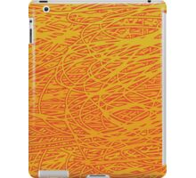 Spagetti Madness iPad Case/Skin