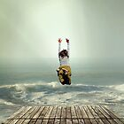 jump! by Diana Calvario