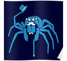 Sir Spider Poster
